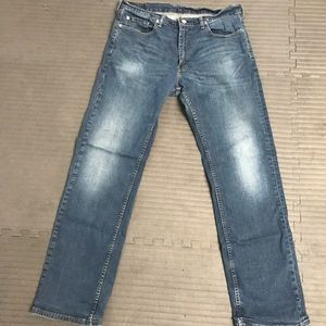 Levi's Relaxed fit jeans 36x34
